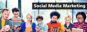 Social Media Marketing Training in Pakistan