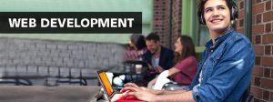 Web Development Training in Pakistan