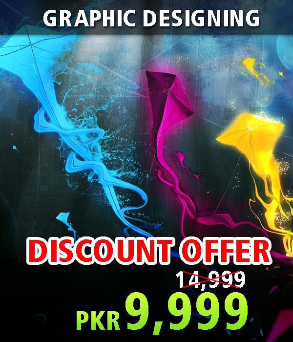 Graphic Designing Training in Lahore